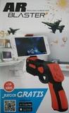 Video juego ar blaster para smartphone - foto