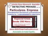Detectives privados barcelona - foto