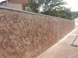 revestimientos de fachadas,piedra decora - foto