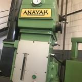 FRESADORA ANAYAK CNC 1080 CONTROL FAGOR - foto