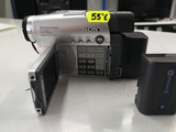 Camara video-dvd sony garantia!! - foto
