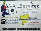 Reparacion de electrodomesticos - foto