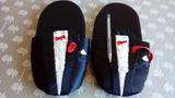 zapatillas hombre - foto