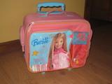 Maleta trolley niña motivos Barbie - foto