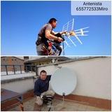 Orientacion de Antenas 655-77-25-33 - foto