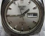 Reloj Seiko 5 automatic. 21 Jewels - foto