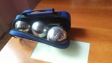 Vendo set de bolas de petanca - foto