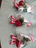 Ramitos de rosas - foto