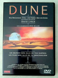 Dune - David Lynch - Kyle MacLachlan - foto