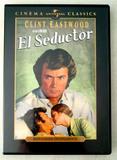 El seductor - Don Siegel - C. Eastwood - foto