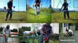 Jardinero asturias - foto
