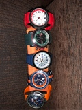 Colección relojes Calgary - foto