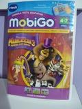 madagascar 3 mobigo - foto