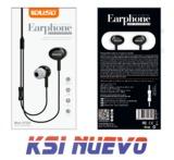Auriculares de musica hifi internos - foto