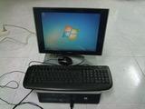 HP Compaq dc5850 Small Form Factor - foto
