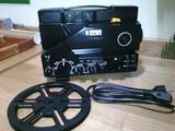 proyector super 8mm sankyo 702. 2 track - foto
