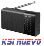 radio portátil sony icf p-36 - foto