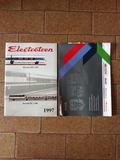 catalogos electrotren 1997 y 2018 - foto