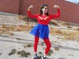 Animación infantil SuperHeroes - foto