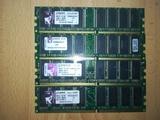 MEMORIAS RAM 512 mb  DDR PC3200 400 MHZ - foto