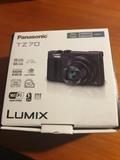 Panasonic TZ70 - foto