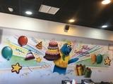graffiti artistico mural arte decoración - foto