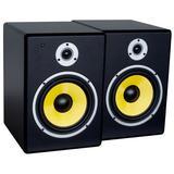 Monitores de estudio & audiovision-bdn - foto