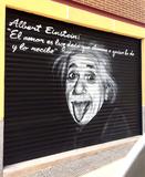 Pintura mural - foto