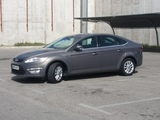 FORD - MONDEO LIMITED EDITION - foto