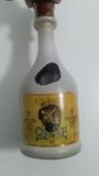 botella brandy  edición  dali - foto