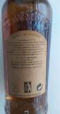 botella de whisky bow more cask - foto