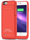 Bateria externa 3500A para iPhone 6/6S - foto