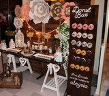 alquiler candy bar madrid - foto