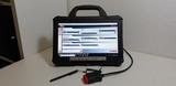 Panasonic Tablet Blindada Diagnosis - foto