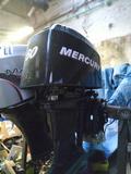 MERCURY F60 ELPT - foto