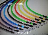 LATIGUILOS METALICOS HONDA CB 600 HORNET - foto