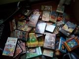 Vendo películas DVD y Video - foto