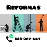 Reformas - foto