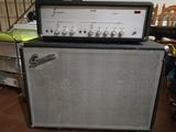 Amplificador Sinmarc G-2090-C de 50W - foto