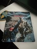 Batman vs superman steelbook - foto