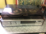 tocadiscos koniger 1957 stereo sound - foto