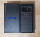 Samsung note 8 dual doble sim usa - foto