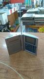Radio calculadora - foto