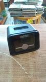 Radio reloj despertador daewoo - foto