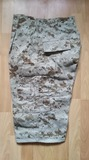 Pantalon  corto Marpat Desert USMC S/R - foto