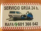 GRUA 24H PORTES - foto