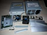 componentes varios para ordenador - foto