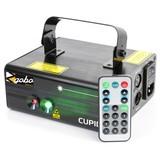 BeamZ Cupid laser/eu & AUDIOVISION-BDN - foto