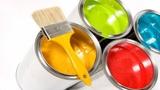 Pintura e impermeabilización. Pintor - foto