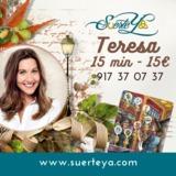 Teresa, especialista en tarot del amor - foto